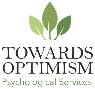 Towards Optimism Psychological Services